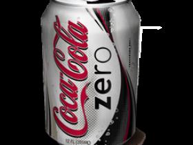 PNG图标:可口可乐罐图标PNG