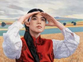 张占山写精细的实类油画作品合集欣赏