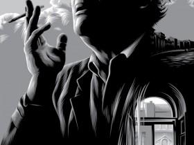外国精品插画鉴赏:Aleksey Rico的插画海报设计【8P】