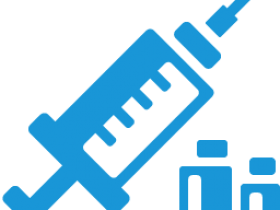 PNG图标:单色专用医学医院图标 256×256
