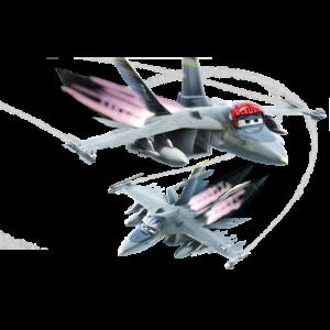 PNG图标:飞机总动员卡通角色PNG图标素材
